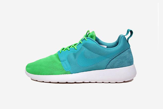 7def4dc96037 Nike Roshe Run Hyperfuse in Two Colorways - Whiteboard Journal