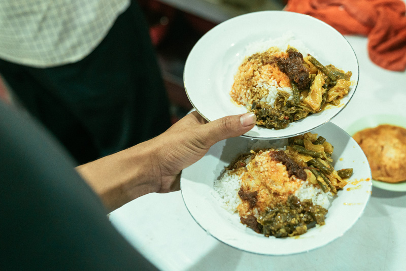 16 Legendary Food Culinary In Jakarta A Must Try Flokq Coliving Blog