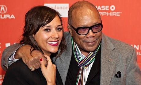 Dokumenter Terbaru Netflix Quincy Disutradarai Anak Quincy Jones Sendiri Rashida Jones Whiteboard Journal