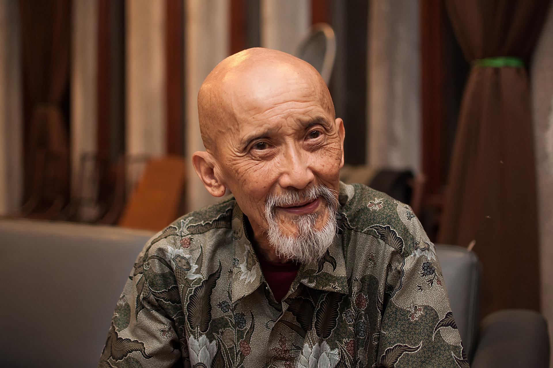 Perjalanan Teater Jim Adhi Limas Dari Bandung Sampai