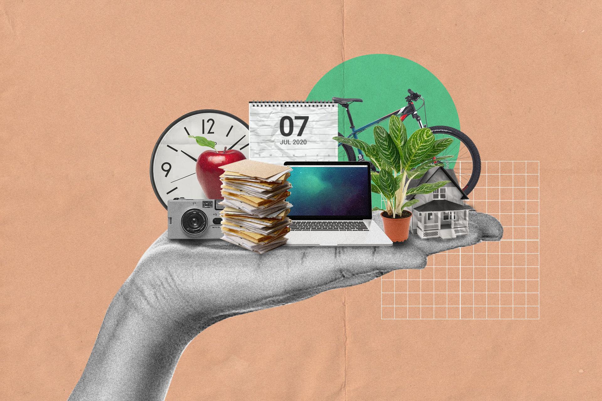 Mempertanyakan Konsep Work-Life Balance di Antara Tantangan Kehidupan Urban - Whiteboard Journal