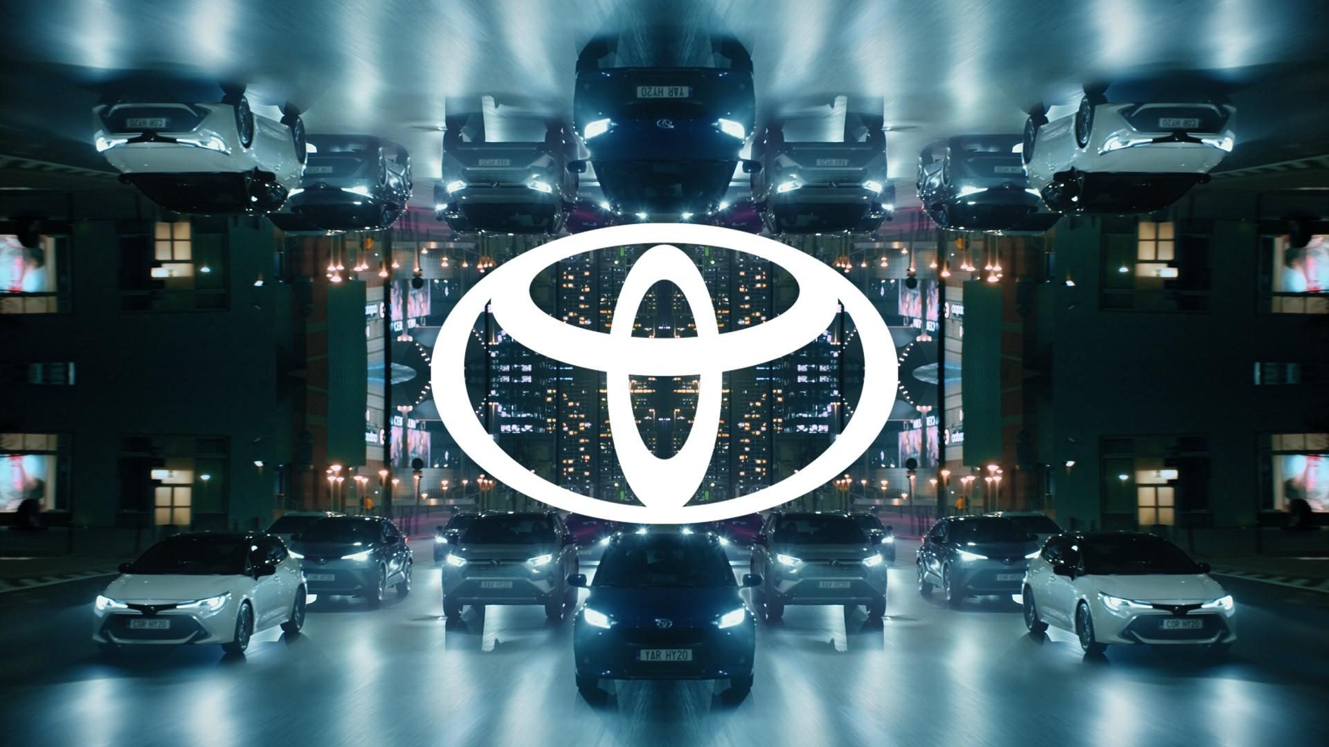 Setelah Nissan Kini Toyota Juga Memperbarui Logo Dengan Gaya Flat Design Whiteboard Journal