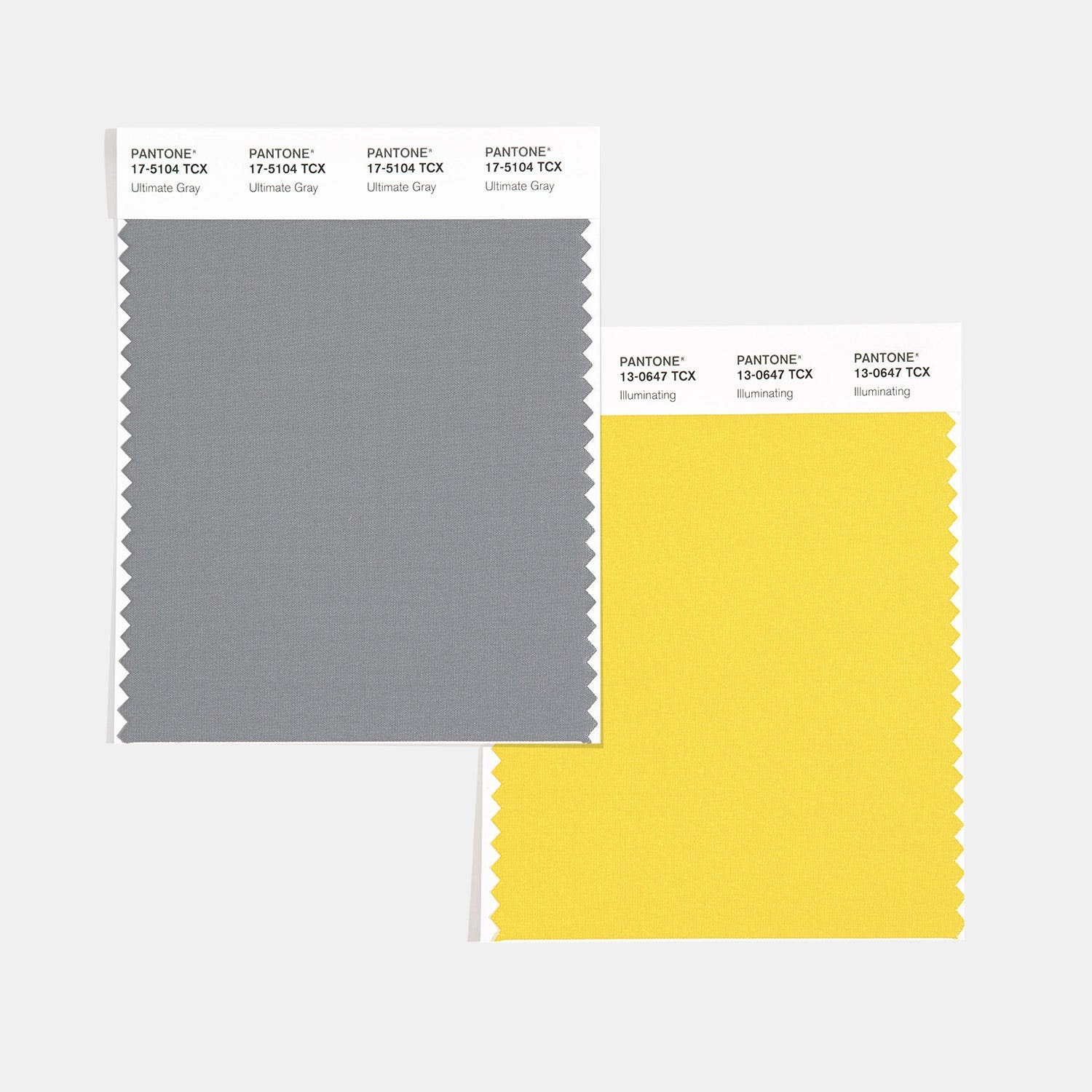 Pantone Merilis Ultimate Gray sebagai Color of The Year 2021 dengan  Kombinasi Warna Lain Yakni Illuminating - Whiteboard Journal