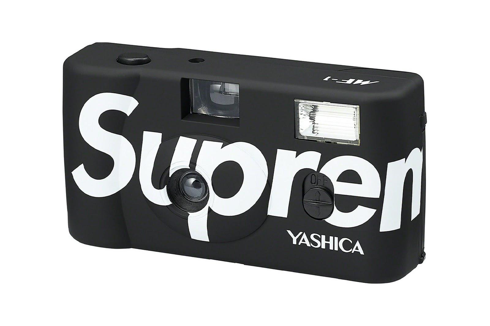 Supreme Yashica MF-1